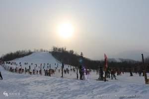 <黑龙江>北京出发漠河北极村、中国圣诞村、观音山双飞四日游