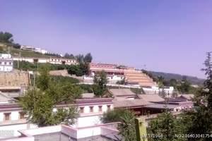 西宁当地出发—塔尔寺半日游