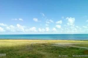 石家庄到青海湖、茶卡盐湖、祁连山、互助双卧六日游 西宁旅游