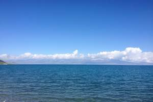 伊犁出发那拉提、巴音布鲁克、赛里木湖、喀拉峻、昭苏汽车五日游