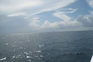 【北京去海南旅游天气怎么样】天然氧吧七仙岭西西里岛双飞5日游
