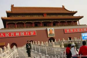 成都去北京北戴河夕阳红跟团单卧单飞7日游_夕阳红咨询