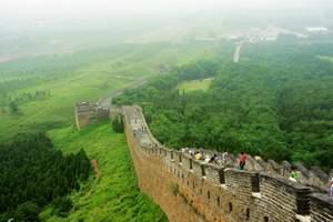 天津到南北戴河旅游、求仙入海处、沙雕大世界、游轮观光二日游
