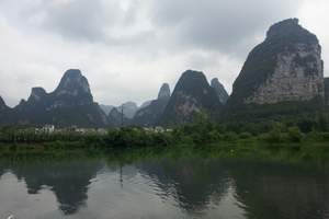 暑假到广西德天跨国瀑布汽车1日游(纯玩团天天发)