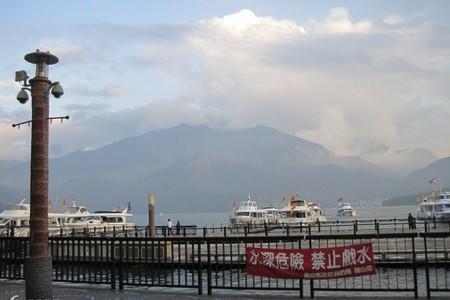 经济实惠版 中国台湾经典环岛8天旅游行程 (香港转机)