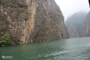 青岛去重庆、三峡、宜昌(武汉)五日游|长江三峡、涉外游轮五星