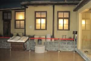 外地到河北宗教之旅高铁线路(湖北篇)--宗教文化之旅5日游