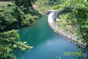 【2月T2】 临安大明山、浙西三峡、白水涧挖笋节送活鸡 三日