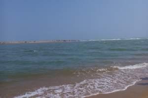 浪漫沙滩游/南宁到北海、海南四天三晚浪漫海岛游