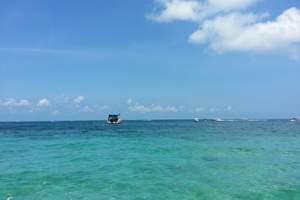 泰国曼谷、芭堤雅、沙美岛、出海浮潜双飞6日游-3晚希尔顿酒店