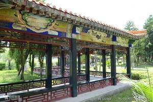 北京到广西旅游团费用:桂林、漓江、阳朔三山一洞一公园双卧六日