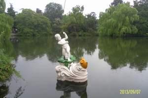 周末去哪里玩|推荐您去青岛到苏杭乌镇大巴4日游|纯玩团