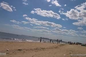 长春去兴城海滨、笔架山、葫芦山庄三日游 住2-3人标间 好评