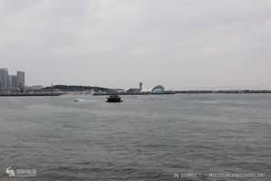 扬州到【青岛2日游】金沙滩-唐岛湾公园-船游大海,青岛天气