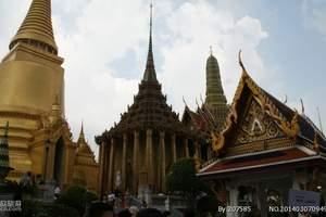 泰国旅游、深圳去清迈旅游、香港清迈一地5天4晚休闲度假之旅
