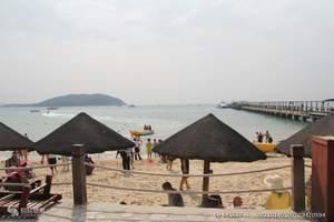 重庆-三亚|游艇出海|双飞5日游|奥特莱斯|分界洲岛|凤凰岭
