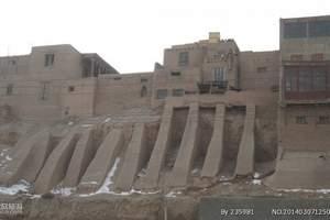 喀什出发到石头城/达瓦昆沙漠/香妃墓/清真寺周边跟团四日游