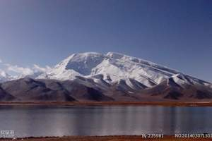 冰山之父-卡拉库里湖一日游【喀什出发 赠送接送机】
