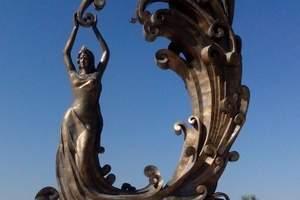 新疆南疆喀什2日游线路低价-达瓦昆沙漠-香妃墓-老城区