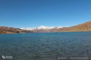 西安到西藏旅游攻略_高原风光全景游_西安到拉萨双卧11日游