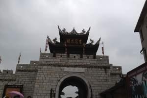 北京报团去浙江江苏旅游价格 杭州、普陀山、奉化溪口双高5日游