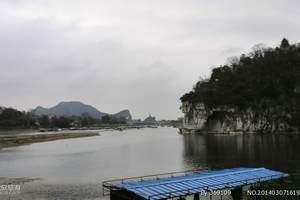 (北进桂出 晚对晚)重庆-桂林、北海、涠洲岛品质双飞六日游
