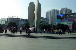 广西全境经典旅游线路_桂林/兴坪漓江/阳朔/北海五日游