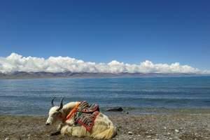 E线:外国人去西藏-拉萨-纳木错6日游