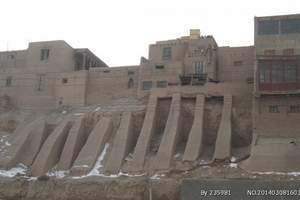 喀什3日游【帕米尔高原喀湖+达瓦昆沙漠+喀什民俗风情游】