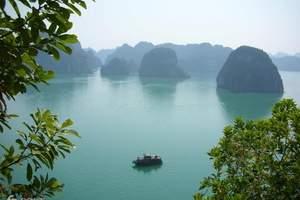 姑苏岛、下龙、天堂岛、河内、友谊关4日游|南宁到越南旅游线路