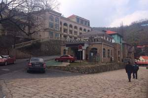 莫干山酒店 莫干山住宿 莫干山剑池山