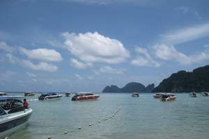 【MU·东航】<普吉岛7天5晚>精心挑选标志性景点