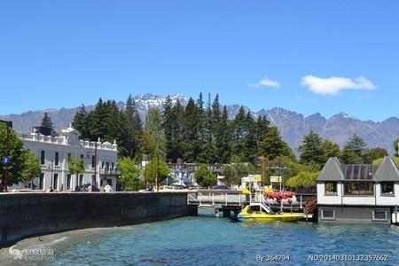 鄂尔多斯起止,纯净新西兰南北岛8日游