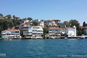 土耳其年轻派12日 卡帕多奇亚2晚特色洞穴酒店 全程五星北青