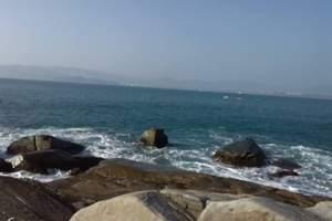 到海南旅游:玉带滩、分界洲岛、天涯海角、亚龙湾双飞五日