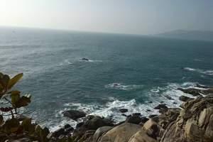 A线:蜈支洲岛、玉带滩、万泉河特色漂流四天放心游