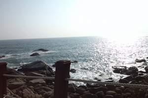 广州出发到海南三亚蜈支洲岛5日双飞豪华游 赠送两晚海边酒店