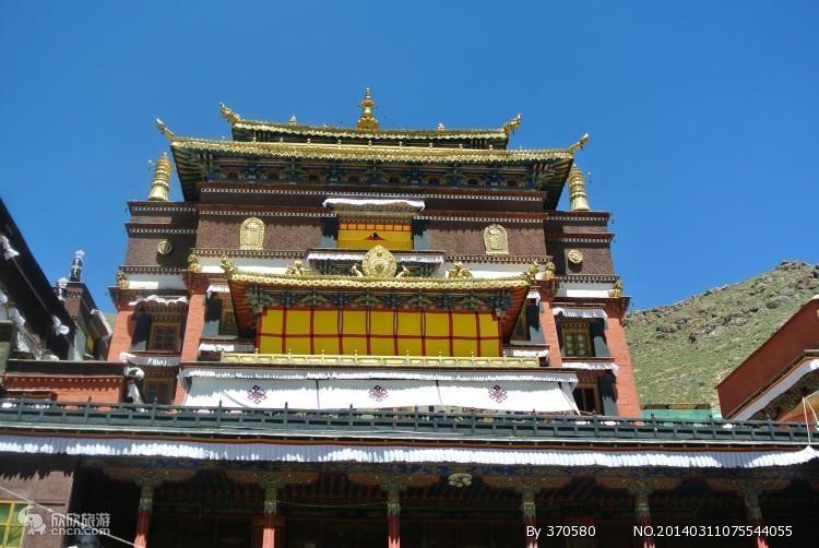 千人游西藏  拉萨、布达拉宫、林芝、羊湖、纳木错双卧12日游