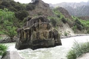 十一节假期从北京出发到西藏旅行团线路:西藏圣地之旅双飞6日游