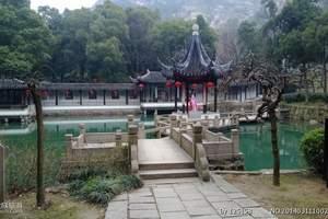 杭州出发苏州一日游  苏州园林一日游  苏州跟团一日游报价