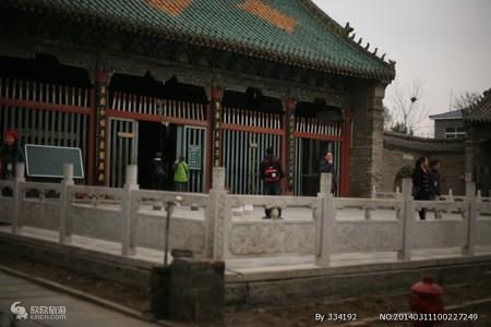 【独立包车、上门接送】洛阳龙门石窟+白马寺+博物馆纯玩一日游