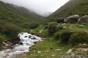 F线:外国人去西藏旅游-樟木-日喀则-拉萨7日游