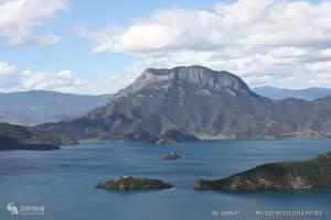 西安到云南纯玩丽江、泸沽湖、香格里拉、石卡雪山、金梭岛6日游