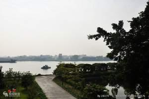 广州岭南印象园、印象星空馆、花城绿轴纯玩一天
