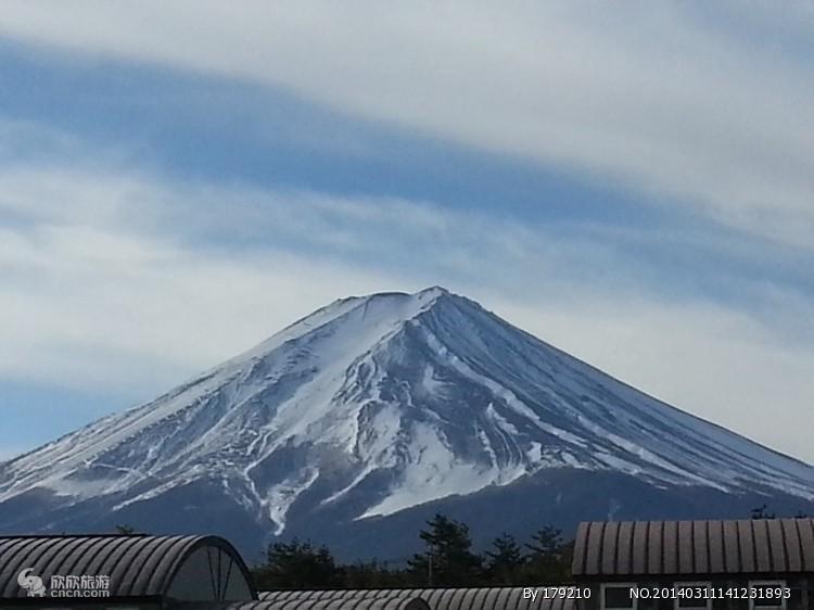 淄博到日本本州全景豪华六日游-淄博到日本本州豪华旅游团