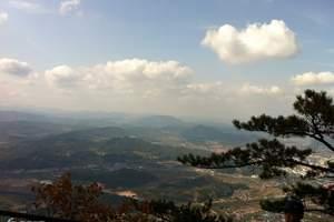 长春旅行社出发到丹东、凤凰山、大鹿岛3日游