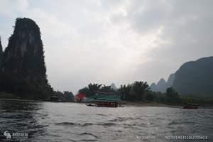 春节从重庆到桂林、阳朔、北海双飞纯玩6日游