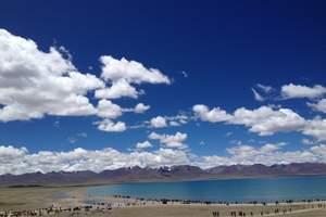 从广元到西藏拉萨 纳木措 日喀则单卧单飞八日游线路行程安排