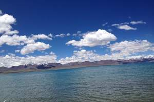 8月份到新疆旅游哪些景点地方好玩?丝绸之路精华游 卧飞7日游