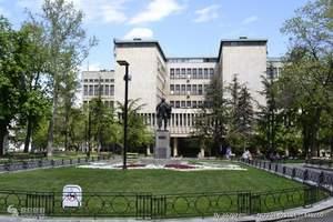 北京出发到塞尔维亚+黑山共和国+斯拉夫秘境10日美景之旅